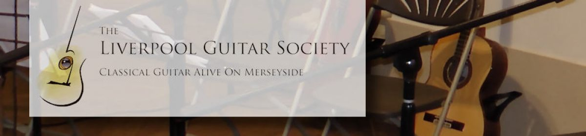 Liverpool Guitar Society